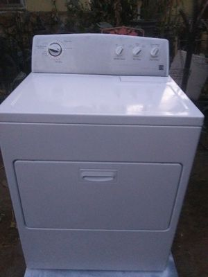 Electric dryer for Sale in Fresno, CA