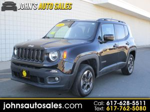 2015 Jeep Renegade for Sale in Somerville, MA
