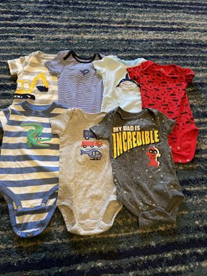 Size 12 month outfit lot for Sale in Allen, TX