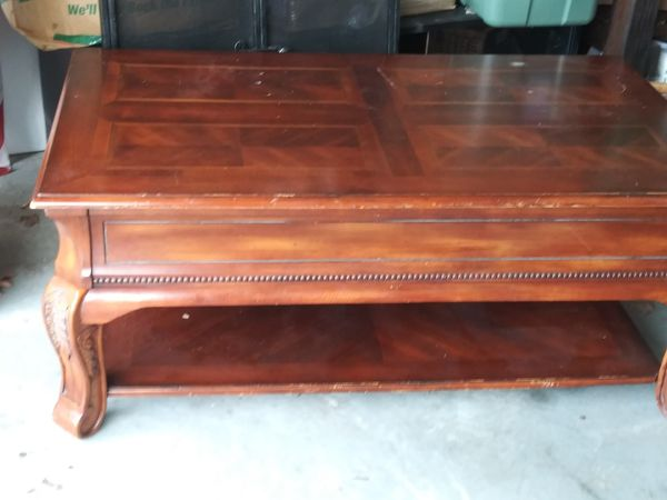 Solid wood $35 heavy beautiful yable