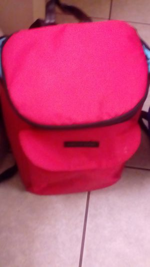 Portable ice chest backpack for Sale in Fresno, CA