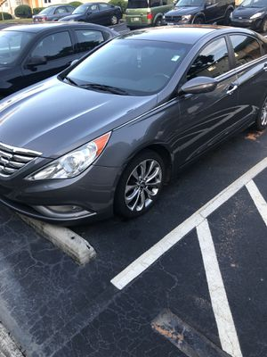 2011 Hyundai Sonata for Sale in Atlanta, GA