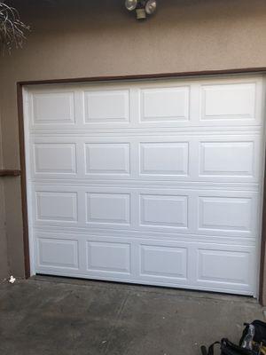 Garage doors for Sale in Santa Fe Springs, CA