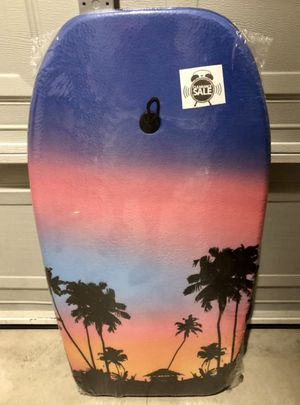 Bodyboard, Boogie Board for Adults, Teens or Kids for Sale in Westchester, CA