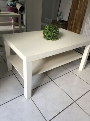 Coffee table from IKEA $20 for Sale in Hialeah, FL