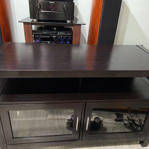 Tv Console for Sale in Ashburn, VA