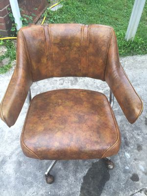 Leather Chair for Sale in Washington, DC