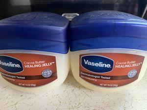 Cocoa butter Vaseline for Sale in Petersburg, VA