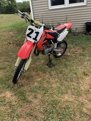 Honda CR85R dirt bike for Sale in Dauphin, PA