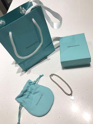 Tiffany and co Bracelet for Sale in Phoenix, AZ