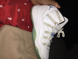 Jordan retro 11 for Sale in Haines City, FL