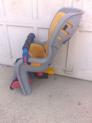 Kids bike seat for Sale in Cleveland, OH