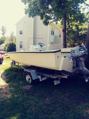 Center Console Boat for Sale in Henrico, VA
