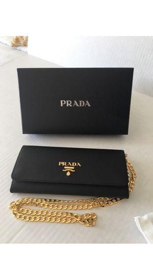 New Prada Cross body-authentic for Sale in Chula Vista, CA