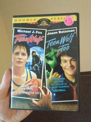 Teen Wolf for Sale in Marietta, OH