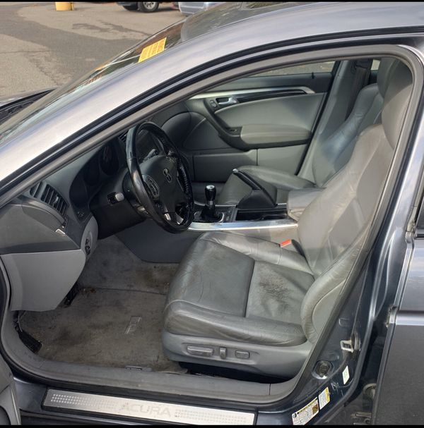 2004 Acura TL 6 Speed For Sale In The Bronx, NY