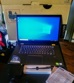"Lenovo Flex 5 2-in-1 Laptop, 15.6"" Touch Screen for Sale in Oakland, CA"