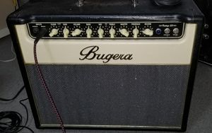Bugera tube amp for Sale in San Angelo, TX