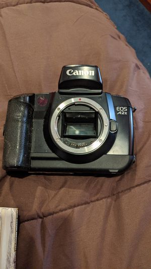 Canon EOS A2E for Sale in Queens, NY