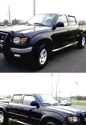 2004 Toyota Tacoma for Sale in Amarillo, TX
