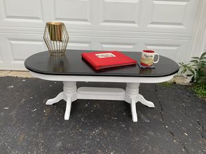 Oak Coffee Table for Sale in Gahanna, OH
