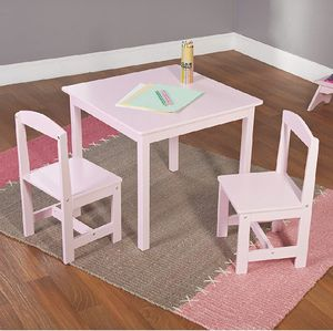 Brand New: Hayden Brand Kids Table and Chairs for Sale in North Las Vegas, NV