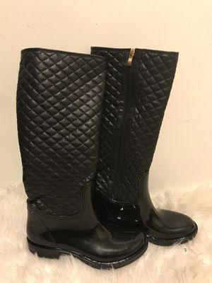 Rain boots 👢 size 9 NOMAD for Sale in Everett, WA