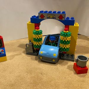 Lego Deplo 5696 Car Wash for Sale in Milpitas, CA