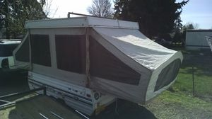 91 Jayco collapsible camper for Sale in Springfield, OR
