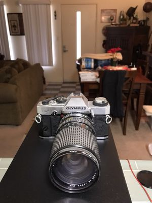 Olympus OM-G 35mm film slr camera for Sale in Chula Vista, CA
