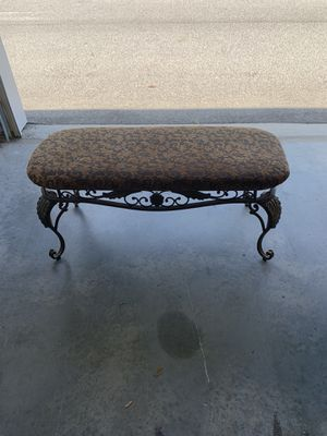 Antique Bench for Sale in Kissimmee, FL
