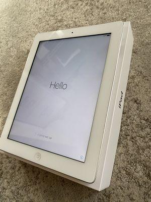 iPad gen 3 16 GB WiFi for Sale in Encinitas, CA