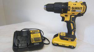 Dealt 20v cordless hammerdrill for Sale in Stuart, FL