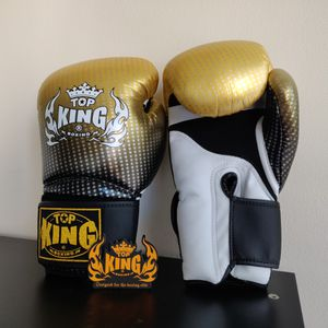 Top King 12 oz Boxing Gloves for Sale in MIDDLE CITY WEST, PA