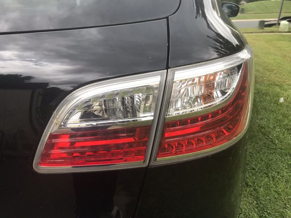 Mazda CX-9 2012 for sale Engine don't work but looks brand new