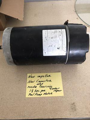 Pool motor for Sale in Medina, OH