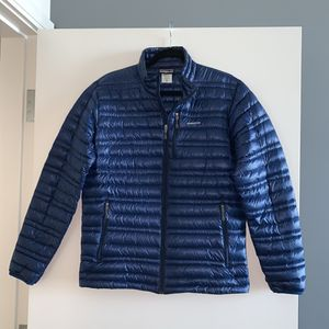Men's Patagonia Ultralight Down Jacket for Sale in San Francisco, CA