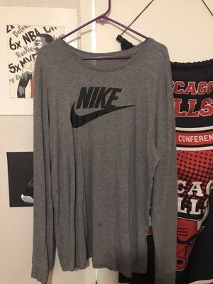 Nike Long Sleeves for Sale in Dinuba, CA