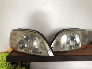 Ford Windstar 99-02 Headlights for Sale in San Diego, CA