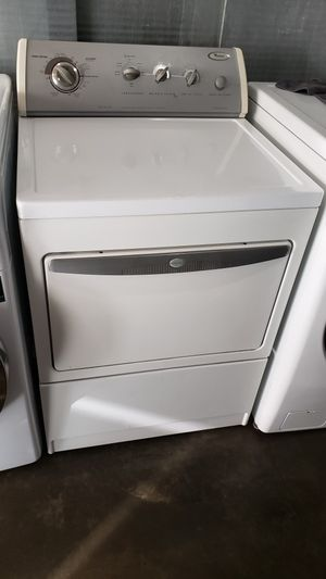 WHIRLPOOL GAS DRYER for Sale in Covina, CA