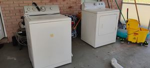Maytag Washer/Dryer for Sale in Lake Alfred, FL