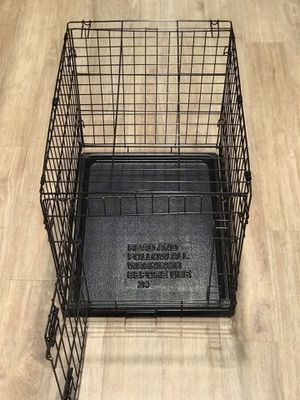 Never used dog crate for Sale in Los Angeles, CA