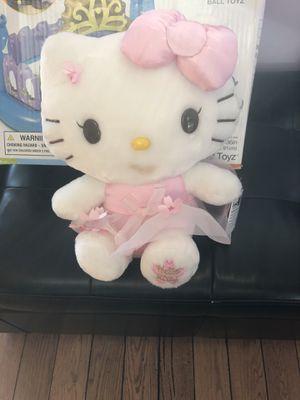 Hello kitty for Sale in Rockaway, NJ