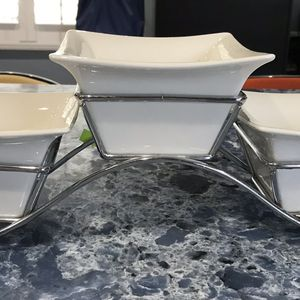 Piazza Serving Set for Sale in Hollywood, FL