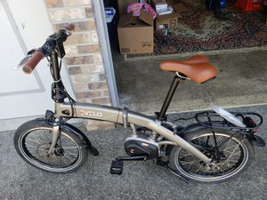 Electric bike for Sale in Vancouver, WA