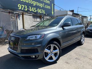 2015 Audi Q7 for Sale in Little Ferry, NJ