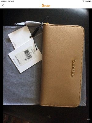 Calvin Klein Wallet for Sale in Denver, CO