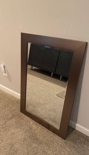 """Wall Mirror 24"""" x 36"""" for Sale in Bellevue, TN"""