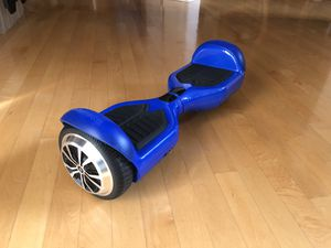 Swagtron Hoverboard for Sale in Woodinville, WA