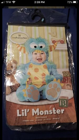 Baby costume for Sale in Peoria, AZ